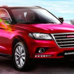 На Haval H2 и H6 от Great Wall будет установлен шестидиапазонный «автомат»