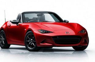 Mazda MX-5 начал продаваться на автомобильном рынке Японии