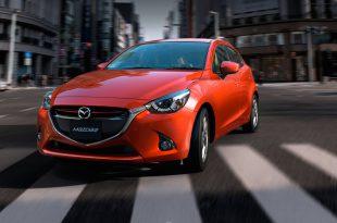 Авторынок США не увидит новую Mazda 2