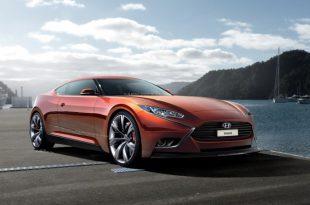 Hyundai планирует выпустить внедорожник и купе Genesis
