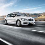 С 23 мая начнутся продажи новых моделей BMW 1 и 6 серии