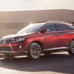 Lexus RX350 2016: для россиян название Лексус звучит солиднее, чем Тойота