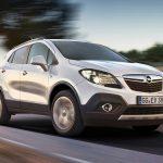 Opel начал отзыв своих автомобилей на территории Российской Федерации