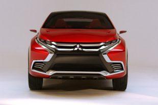 Mitsubishi ASX появится в 2016 году