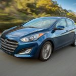В Hyundai поделились сведениями о новом Elantra 2015 модельного года