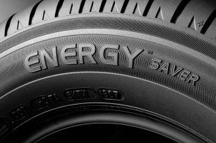 Энергосберегающие шины Michelin