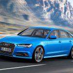 В сети появились новые данные относительно немца Audi A6