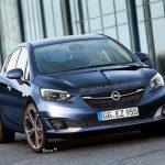 Уход марки с российского рынка совпал с появлением новой Opel Astra 2015-2016