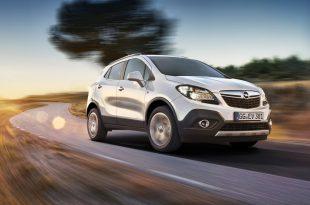 Стартует производство модели Opel Mokka в Минске