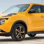 Nissan Juke 2015-2016 — фото, цена, технические характеристики обновленного городского кроссовера