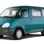 Соболь ГАЗ-27527 — фото, цена, технические характеристики