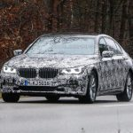 Характеристики BMW 7 серии случайно раскрыли до премьеры