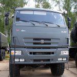 Компания «КамАЗ» с января по июль нарастила свои продажи больше, чем на 40 процентов