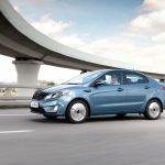 Kia Rio 2012 модельного года — идеальное сочетание цены и качества