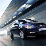 Hyundai Accent 3го поколения — фото, цена, технические характеристики, видео тест драйв автомобиля