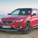 В конце июня компания BMW начнёт тестировать прообраз X2