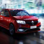 Мощный Renault Sandero 2.0 представили официально