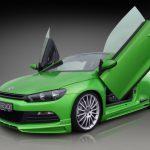 Что представляет собой тюнинг автомобилей?