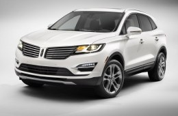 Фото Lincoln MKT 2015-2016