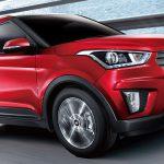 Дата презентации кроссовера Hyundai Creta уже назначена
