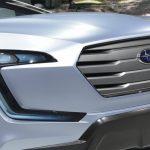 Компания Subaru не может подобрать название для нового автомобиля