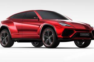 Выпуск Lamborghini Urus всё же состоится