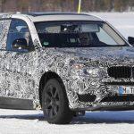BMW X3 2017 модельного года получит двигатели от M3 и M4