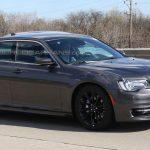 Компания Chrysler окончательно отказалась возвращать на территорию США модель 300 SRT