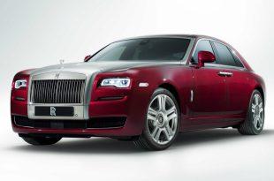 Уже появились первые владельцы Rolls-Royce Ghost