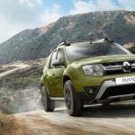 На российской производственной площадке компании Renault временно останавливает сборка моделей Kaptur и Duster
