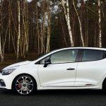 В Британии стартовал приём заказов на Renault Clio sport 220 Trophy EDC