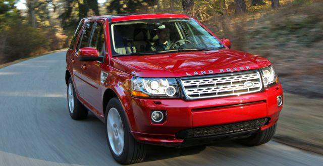 На отечественном автомобильном рынке официально прекратились все продажи модели Freelander от компании Land Rover.