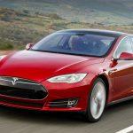 Мировые продажи электромобилей Tesla увеличились на 55%