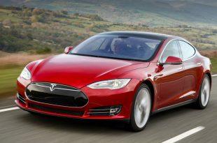 Седан и паркетник Tesla будут названы одним именем