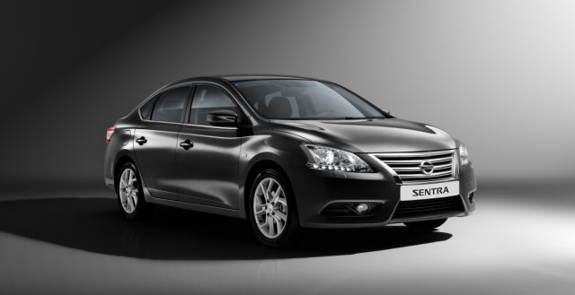 Осенью Nissan Sentra переживёт серьёзные доработки