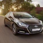 Калининградский «Аавтотор» начал собирать рестайлинговый Hyundai i40