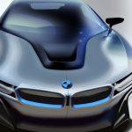 Компания BMW планирует создать автомобиль с самым низким расходом топлива