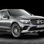 Mercedes-Benz рассказал о своих планах по созданию мощных GLC 450 AMG и GLC 63 AMG