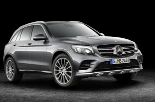 Фото Mercedes-Benz GLC 450 AMG