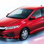 Новая Honda Grace LX уже представлена в Японии