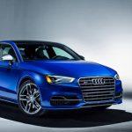 В Америке появилась эксклюзивная модель Audi S3 Sedan Exclusive Edition