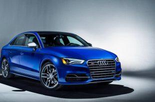 Фото Audi S3 Sedan Exclusive Edition