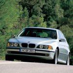 BMW E39 – продолжатель традиций 5 серии