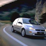 Ford Focus 1 поколения – основоположник нового семейства автомобилей
