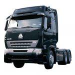 Показаны новые грузовые модели Howo от Sinotruk