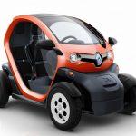 Россия готова принять электрические автомобили от Renault