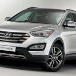 Hyundai будет разрабатывать модели люксовых внедорожников