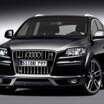 Прообраз Audi SQ7 на испытаниях в Нюрбургринге попал в аварию