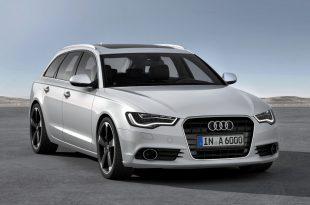 Фото Audi A6 2.0 TDI ultra