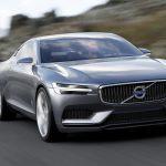 Компания Volvo планирует производить автомобили в России